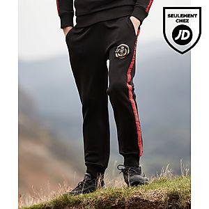 ef92fec30d06d Supply   Demand Pantalon de survêtement Goth Junior ...