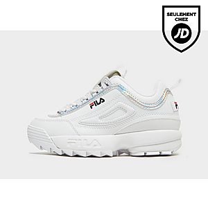 394095513c8c4 Fila Disruptor II Children ...