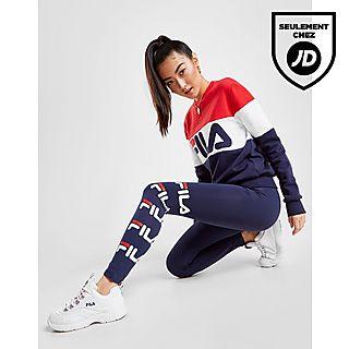 Fila Vêtements Femme T Shirts | JD Sports