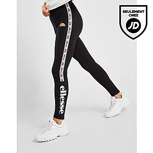ac76bf281b Ellesse Tape Panel Leggings Ellesse Tape Panel Leggings