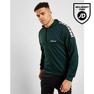 Pull Adidas Vert 3