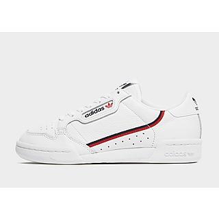 Soldes | Baskets - Adidas Originals Continental 80 | JD Sports
