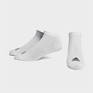 adidas Lot de 3 paires de chaussettes unisexe