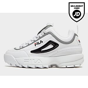 the latest 34401 8530e Fila Disruptor II ...
