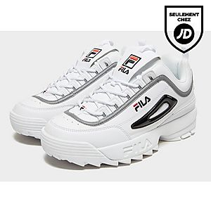 sports shoes 78d56 65942 Fila Disruptor II Fila Disruptor II