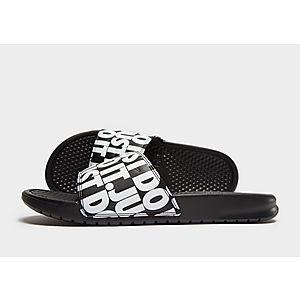 626885899303b Nike Claquettes Benassi Homme ...