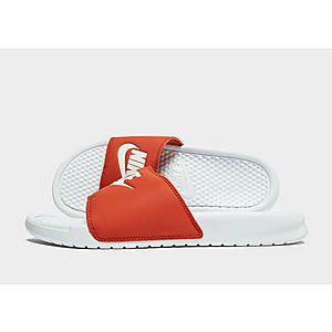 premium selection 38b76 6edcd Nike Tongs Benassi Homme ...