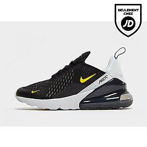 a4e969bcbfce9 Nike Air Max 270 Junior ...