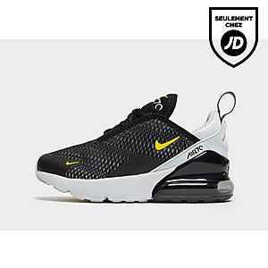 4ac128a110ff5 Nike Air Max 270 Enfant ...
