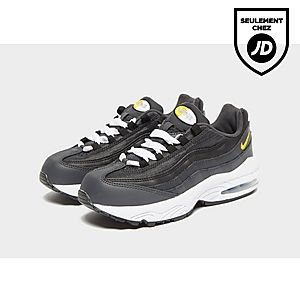 b91db00c712a2 Nike Air Max 95 Enfant Nike Air Max 95 Enfant