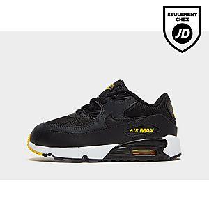sports shoes 2c2e6 c54e5 Nike Air Max 90 Bébé ...