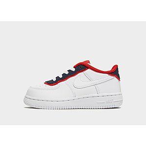 online retailer aad14 3e12f Nike Air Force 1 Enfant | Chaussures Enfant | JD Sports