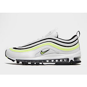 good out x biggest discount big discount nike air max 97 tout blanc pour vente