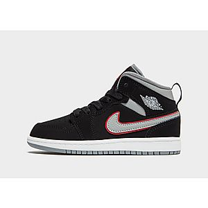 newest 678ed 4a48a Jordan Air 1 Mid Enfant ...