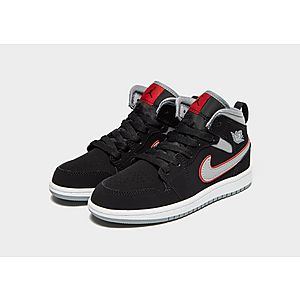 uk availability 16ed7 65b9d Jordan Air 1 Mid Enfant Jordan Air 1 Mid Enfant