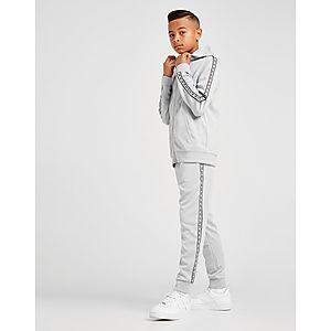 quality design 8336c f721e Nike Tape Poly Track Pants Junior Nike Tape Poly Track Pants Junior