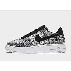 sale retailer 3e8c8 4af92 Nike Air Force 1 Flyknit 2.0 Homme ...