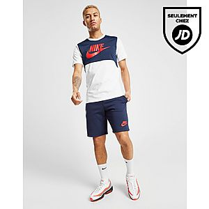 326dfa41ee1c0 Nike Short Polaire Hybrid Homme ...