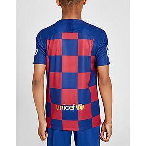 82fe9c5e56482 ... Nike Maillot Domicile FC Barcelona 19/20 Junior achat ...
