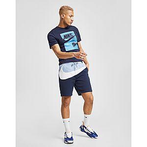 33522cc3ccea4 Nike Short Polaire Swoosh Homme ...