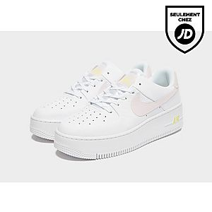quality design 41bed 0e7b5 ... Nike Air Force 1 Sage Low Women s