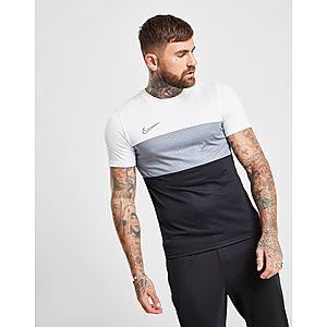 04f5e7dbc302e ... Nike T-Shirt Academy Colour Block Homme