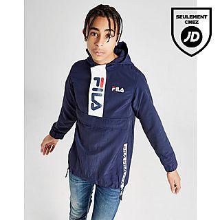 Nouvelle liste meilleur service bon marché Enfant - Fila Vêtements Junior (8-15 ans) | JD Sports