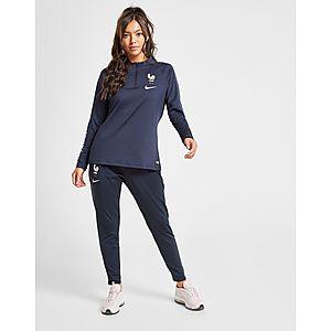 taille 40 defac e148b Nike Pantalon de Survêtement France WWC Squad Femme