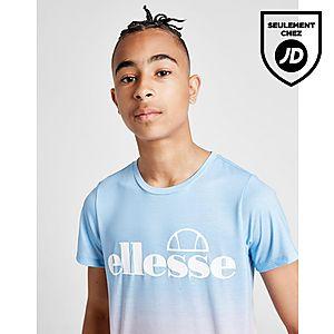 35d8b7d4a9566 ... Ellesse T-Shirt Conos Fade Junior
