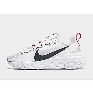 f0e030e6cd Nike React Element 55 Unité Totale Femme ...