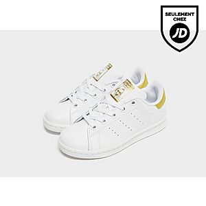premium selection 448e7 c9a5c adidas Originals Stan Smith Enfant adidas Originals Stan Smith Enfant