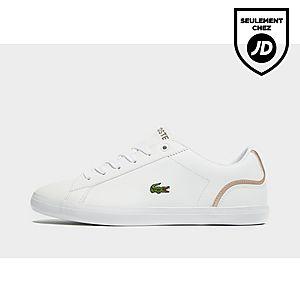 0003846e21 Enfant - Lacoste Chaussures Junior (Tailles 36 à 38.5) | JD Sports