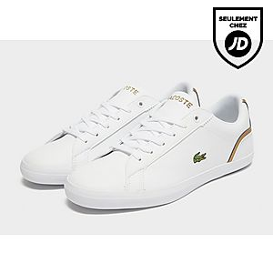 Sports 38 À Enfant Chaussures Juniortailles Lacoste 36 5Jd n80wvmN