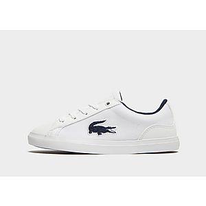 f249f6175a Enfant - Lacoste Chaussures Enfant (Tailles 28 à 35) | JD Sports