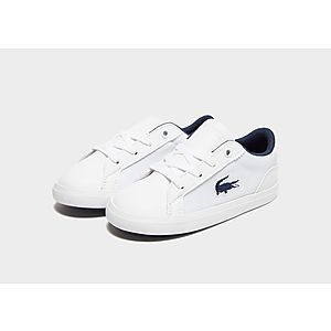 Sports Chaussures Lacoste ToileJd En Enfant kPn0Ow