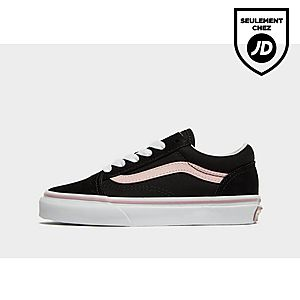 timeless design abb60 c931d Vans Old Skool Enfant ...