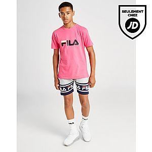 ad3bdea4e5d6f Enfant - Fila Vêtements Junior (8-15 ans)   JD Sports
