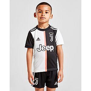 954372ba92 ... adidas PRE-COMMANDE Kit Juventus FC 19/20 Enfant