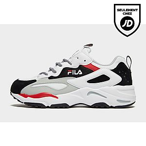 newest 1f7bc 874af Fila Ray Tracer Homme ...