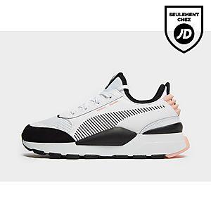 1428608431351 Enfant - PUMA Chaussures Junior (Tailles 36 à 38.5)