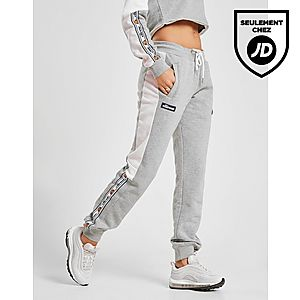 4f704f3635 ... Ellesse Pantalon de survêtement Tape Panel Femme