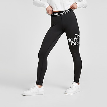 The North Face Collants Dome Logo Femme