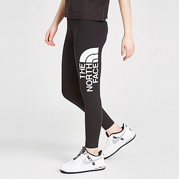 The North Face Legging Logo Junior Fille