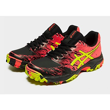 chaussures fitness femme asics