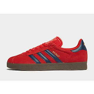 Conception innovante e0bd1 9d12b adidas Gazelle | Basket De Sport | JD Sports