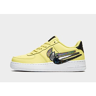 Chaussures Junior (Tailles 36 à 38.5) Nike Air Force 1