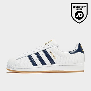 Soldes   Homme - Adidas Originals Superstar   JD Sports