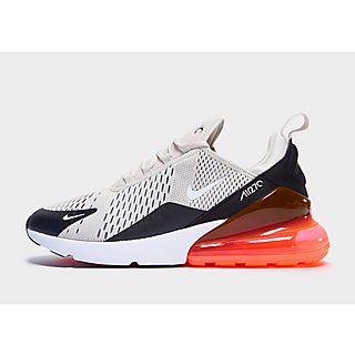 US 100% Authentique HommeFemme Nike Air Max 270 Barely Rose
