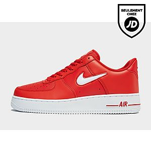 8e4fe0a619a1 Nike Air Force 1 Essential Jewel Homme ...