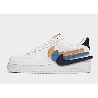 plus récent 27056 2b824 Nike Air Force 1 Homme | Basket Homme | JD Sports